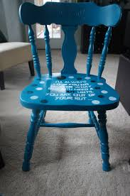 Virginia Beach Housewife Time Out Best Home Chair Decoration