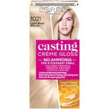 gloss 1021 light pearl blonde
