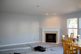 Light Grey Paint For Living Room Best Light Grey Interior Paint Color Appealing Painting Living