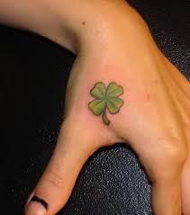 Idee Tatuaggio Mano