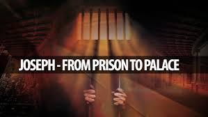 Image result for photo joseph prison