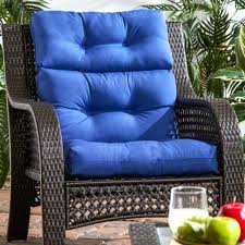 highback outdoor chair cushion large size of high back patio chair cushions high back outdoor chair