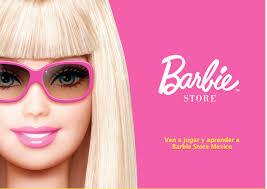 Significado del color rosado - Barbie