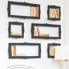 Cool Shelves Make Creative And Unique Bookshelf By Your Own Best 29 Ideas