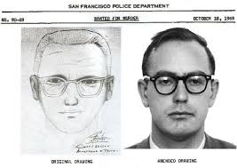 of the most notorious serial killers the world has ever seen the zodiac killer