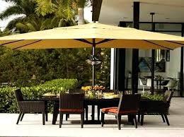stand alone patio umbrella decorate large umbrellas stylish oversized porch granite base threshold