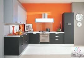 Modern Kitchen Wall Colors Paint F In Creativity Ideas