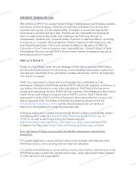 Inspiration Resume Education Current Student On Current Resume Examples