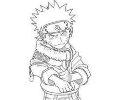 Naruto And Sasuke Coloring Pages Shippuden Online Literarywondrous