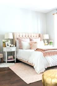 pink and gold bedroom pink and white bedroom blogger sy of bows sequins shares her chic pink and gold bedroom pink white