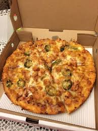 photo of round table pizza richmond bc canada jeño en