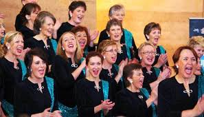 Image result for pictures of groups singing