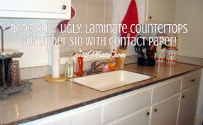 Redo Your Ugly Laminate Countertops For Under 10 With Countertop Cd