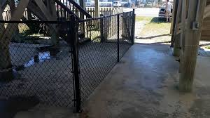chain link fence southport nc companies wilmington nc57