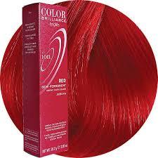 Ion Color Brilliance Semi Permanent Color Chart Red Semi Permanent Hair Color Hair Dye Semi Permanent