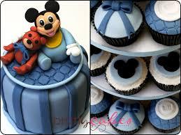 Monika Bakes Custom Cakes Portfolio Weddings 3d Cakes Birthdays Baby Mickey Baby Shower Cakes