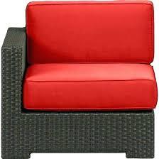 patio chair seat cushions red cushions for patio furniture red wicker chair cushions wonderful red outdoor seat cushions outdoor chair cushion wicker chair