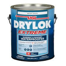 Drylok Extreme 1 Gal Masonry Waterproofer