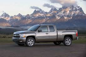 2009 Chevrolet Silverado 1500 Specs and Photos | StrongAuto