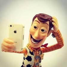 Lama Tak Selfie