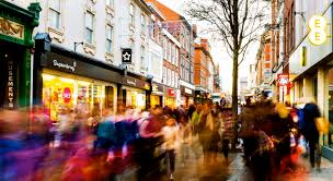 Creative Retail Jobs Gap Insight Nearly One Million Retail Jobs To Go By 2025 Warns Brc