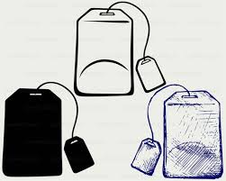 tea bag clipart. Simple Bag Image 0 Intended Tea Bag Clipart L