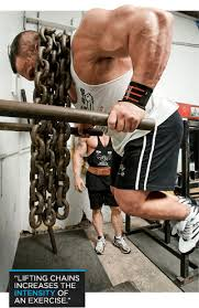 3 Keys To A Monster Bench PressBench Press Chains For Sale