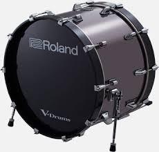 KD-220 | Bass Drum - Roland