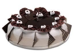 Smores Cake Cakey