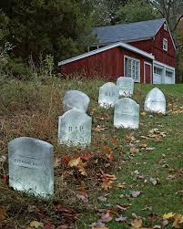 Outdoor Halloween Props Exterior Halloween Decorations To Upstate Your Home