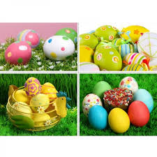 childrens educational toy wooden simulation egg easter egg