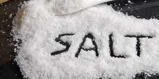 Garam Bukan Racun Tetapi Ubat   Darin Ulfah
