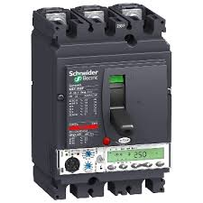 Circuit Breakers and Switches | Schneider <b>Electric</b>