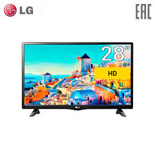"<b>Телевизор LED 28</b>"" <b>LG 28LH451U</b> HD ready