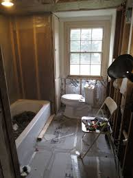 has insulated the main bathroom walls with highly endorsed roxul safe and sound 40 00 at home depot insulation which will contain sounds from