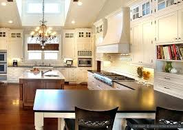 white kitchen black countertops flamed black white white kitchen cabinets with granite countertops and dark floors