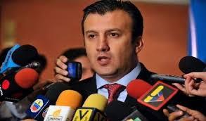 فنزويلا - السوري طارق العيسمي مرشح محتمل لرئاسة البلاد