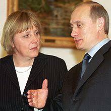 The couple was found enjoying a typical. Angela Merkel Wikipedia