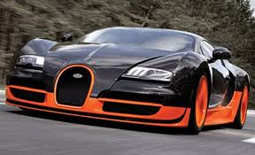 Forza horizon 4 bugatti chiron top speed gameplay in. Bugatti Veyron 16 4 Super Sports Sets Land Speed Record 267 8 Mph Techcrunch