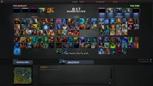 dota 2 which pick is better kaggle