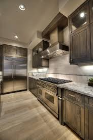 Upscale Kitchen Appliances Located In Paradise Valley Phoenix Arizona And Built By Cullum