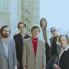 <b>Cage The Elephant</b> - Listen on Deezer | Music Streaming