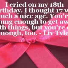 18th Birthday Quotes Extraordinary Birthday Quotes For Turning 48 King Tumblr
