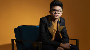 Review: Joey Alexander Becomes More Than A Prodigy On 'Warna' : NPR