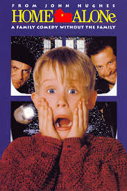 home alone theatrical poster. Plain Alone Intended Home Alone Theatrical Poster E
