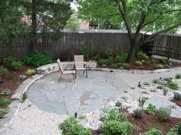 no lawn backyard no lawn backyard