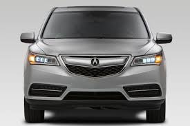 Used 2015 Acura MDX SUV Pricing - For Sale | Edmunds