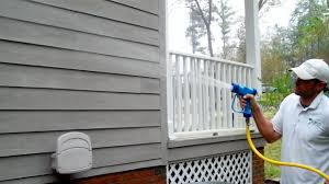 exterior house washing. Wonderful Exterior Pressure Washing U0026 Roof Cleaning In Columbia SC Low Pressure Soft Wash House  Washing Columbia SC Inside Exterior House L