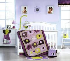 elephant nursery bedding image of purple elephant nursery bedding elephant crib bedding set babies r us
