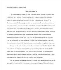 Descriptive Essay Conclusion Examples Free Descriptive Essay Under Fontanacountryinn Com